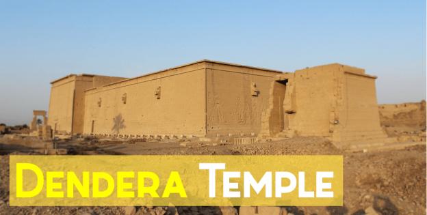 EgyptianSidekickDenderaTemple10