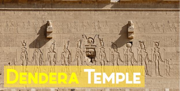 EgyptianSidekickDenderaTemple12
