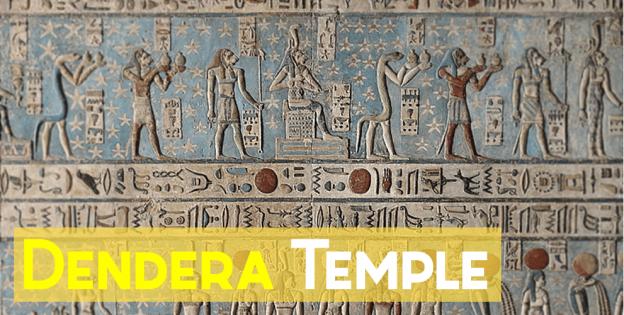 EgyptianSidekickDenderaTemple14