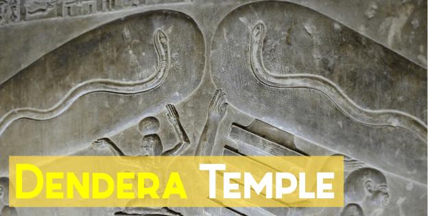 EgyptianSidekickDenderaTemple3