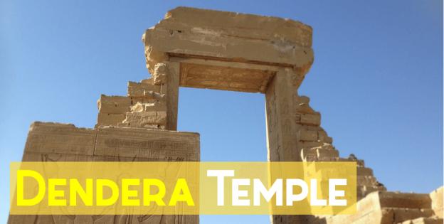 EgyptianSidekickDenderaTemple4