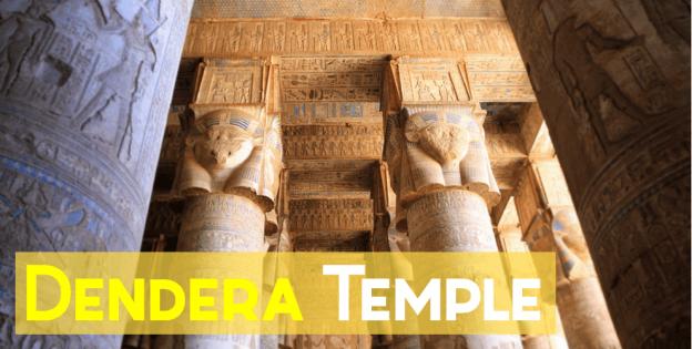 EgyptianSidekickDenderaTemple5