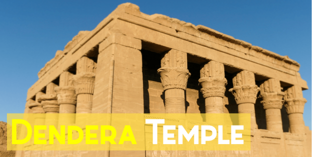 EgyptianSidekickDenderaTemple6