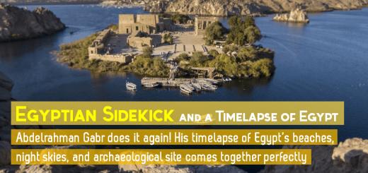 EgyptianSidekickGabrEgyptHD