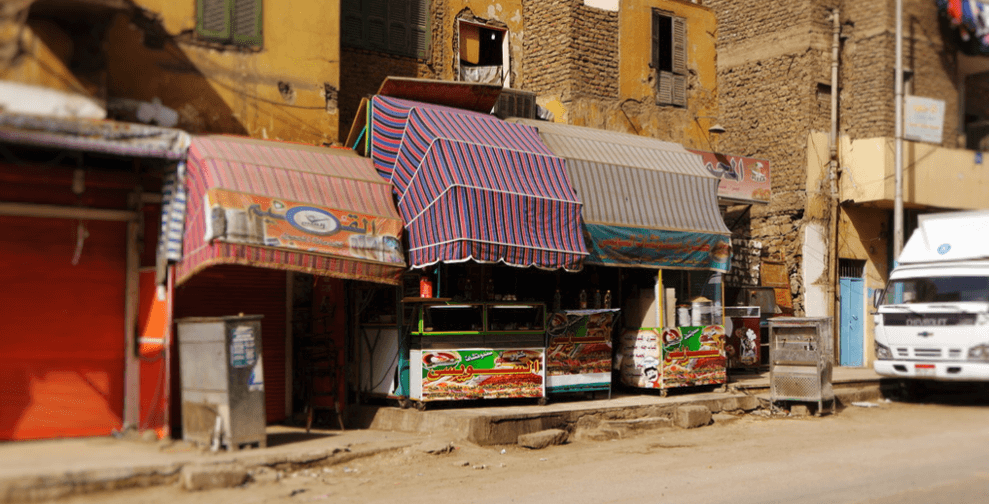 Egyptian Country Shops