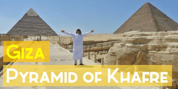 EgyptianSidekickKhafre14