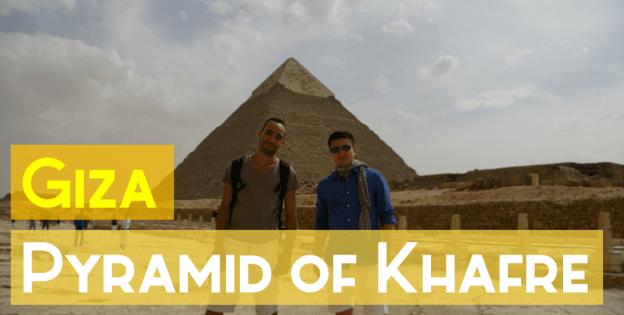 EgyptianSidekickKhafre2