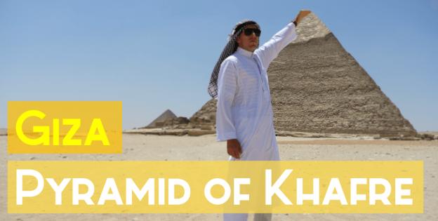EgyptianSidekickKhafre4