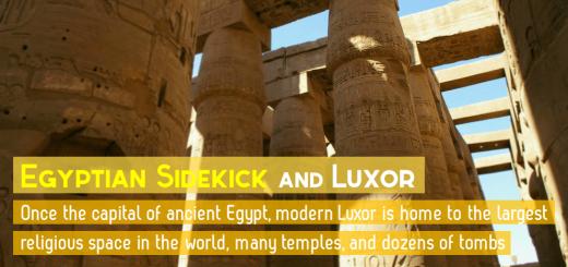 EgyptianSidekickLuxorFeatured