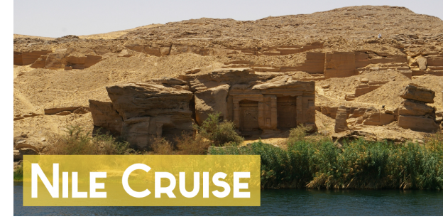Nile Cruise Guide Egyptian Sidekick