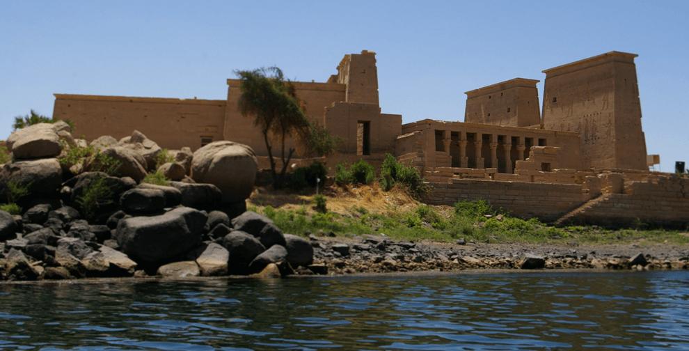 EgyptianSidekickPhilaeTemple