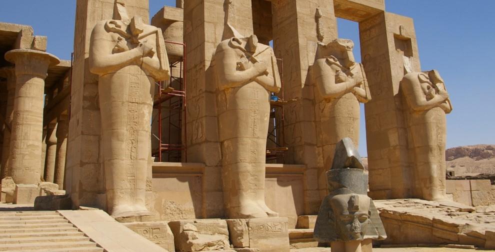EgyptianSidekickRamesseum