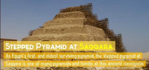 EgyptianSidekickSteppedPyramidSaqqaraFeatured