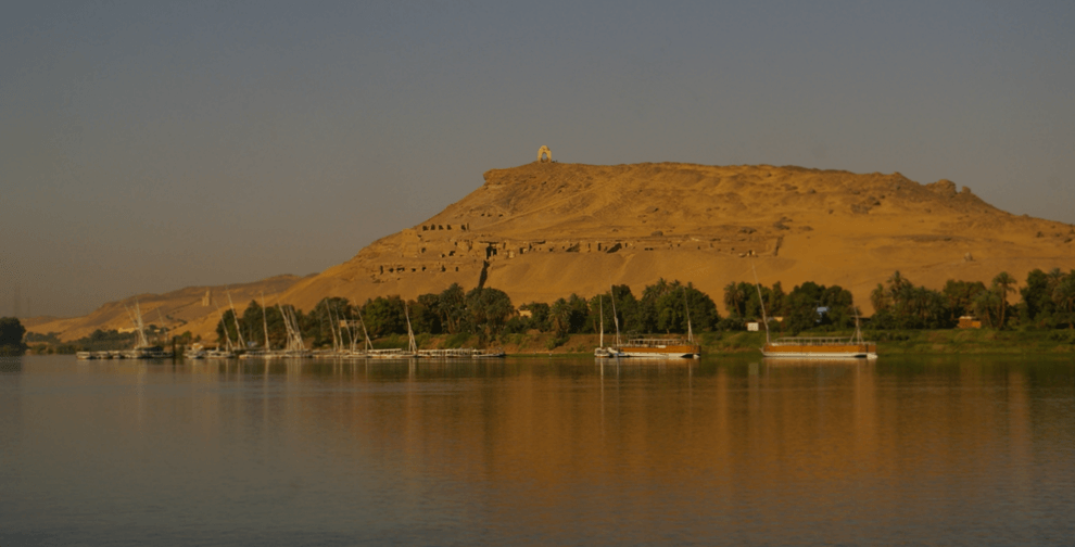 EgyptianSidekickTombsOfTheNobles