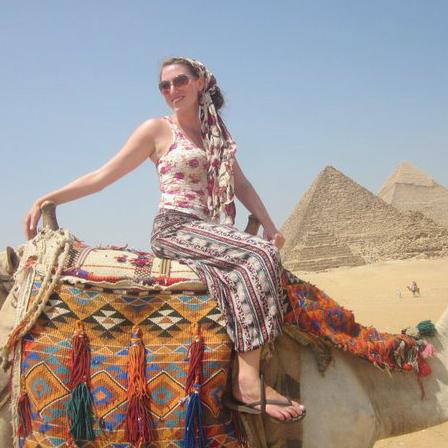 EgyptianSidekickVintage